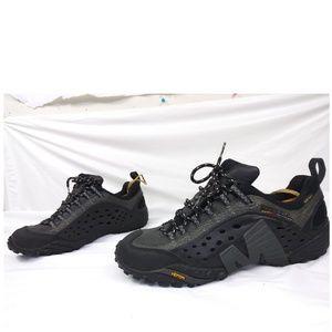 Merrell Intercept Waterproof GORE-TEX Hiking Shoe